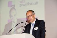Roland Staude, Vorsitzender DBB NRW