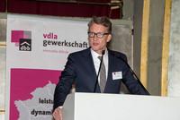 MdL Sven Wolf, (SPD), Fraktionsvorsitzender