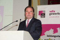 MdL Lutz Linienkämper (CDU), Minister der Finanzen