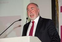 Ulrich Silberbach, Bundesvorsitzender dbb beamtenbund und tarifunion