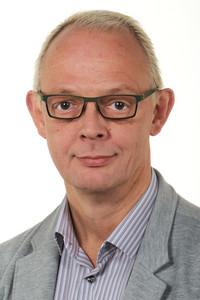 Vorsitzender der Tarifkommission Ralf Muckenhaupt Foto © Ralf Muckenhaupt