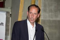 MdL Stefan Engstfeld (Bündnis 90/Die Grünen)