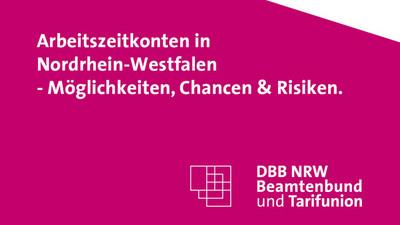 Bild: ©DBB NRW